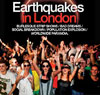 earthquakes in london