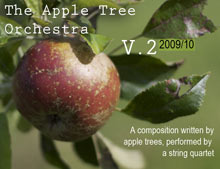 apple tree orchestra